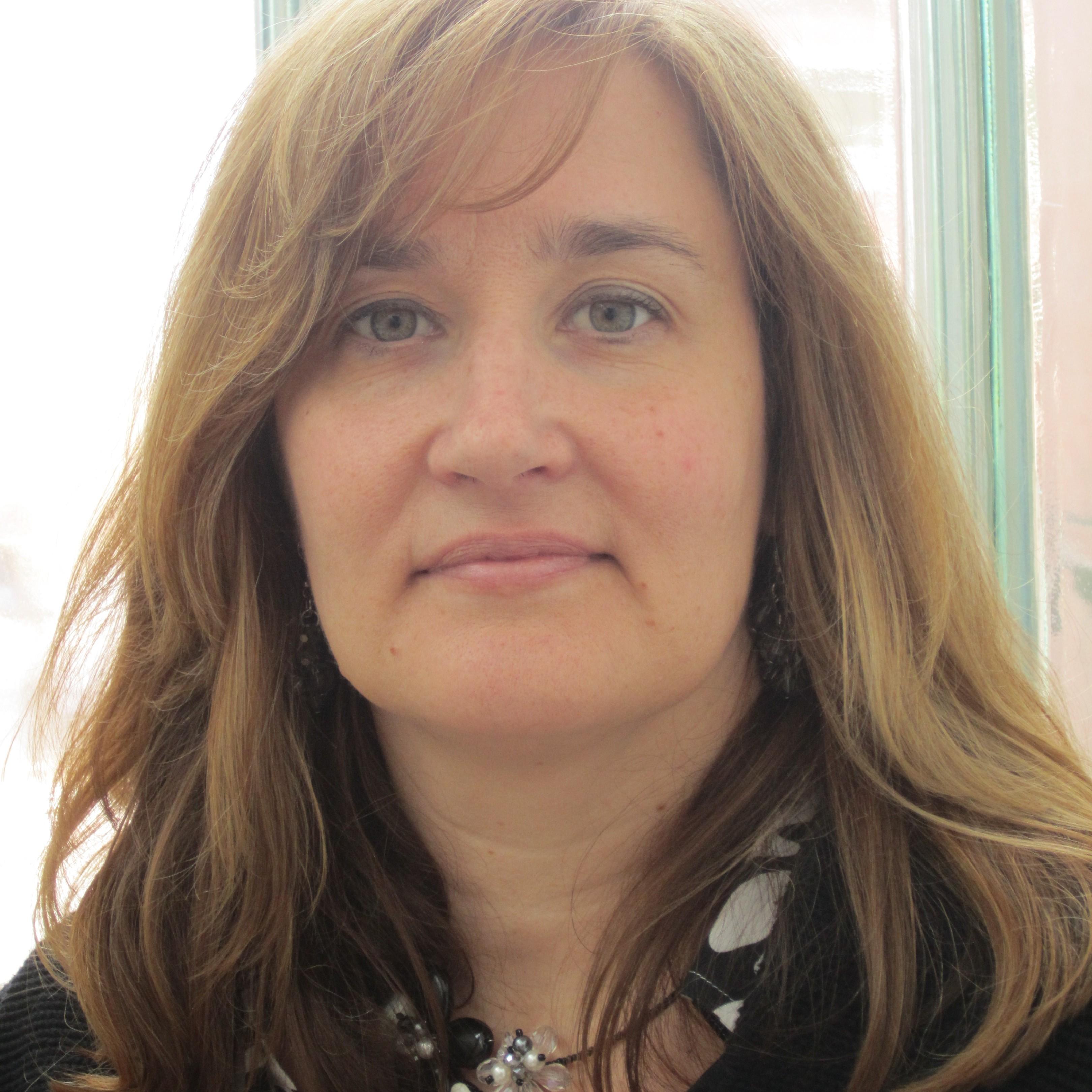 Meet a Parent: Meet Catherine Carr Kelly