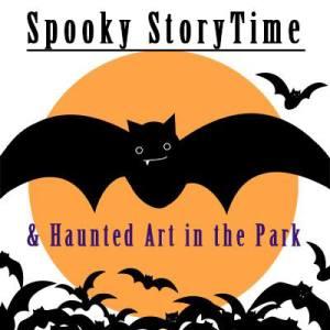 Kidoinfo Spooky Storytime