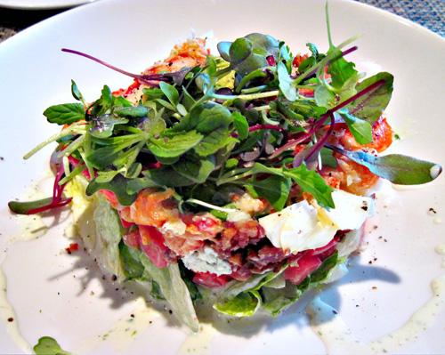Lobster Salad