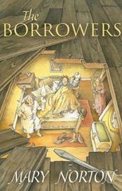 TheBorrowers_Book