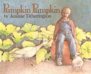Pumpkin Pumpkin book cover