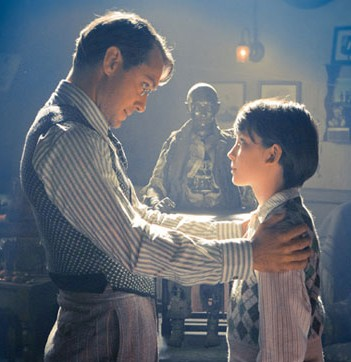 Movie Review: Hugo directed by Martin Scorsese