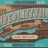 Act locally: Save Chocolateville