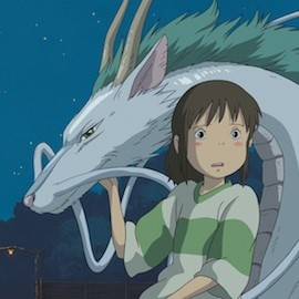 Exclusive Free Film Screenings of Studio Ghibli's Spirited Away and Only Yesterday,  with Special Q&A with Producer Toshio Suzuki