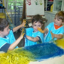 Spots still available in Child's Play Nursery and Pre-School classes for 2012-2013!