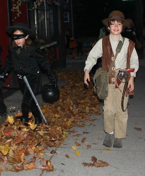 Make it a SAFE Halloween!