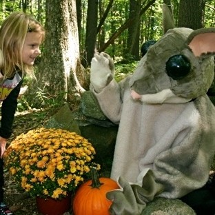 Family Matters: Best Halloween Events for Kids in Rhode Island