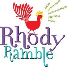 Enjoy a Ramble around Rhode Island this holiday season