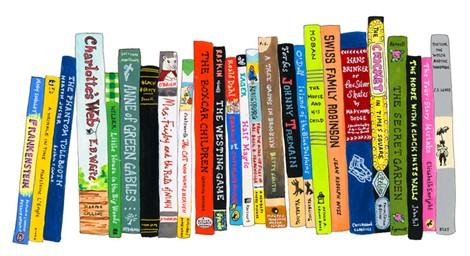 Children's Literature Critical Essays