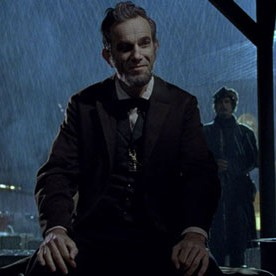 Movie Review: Lincoln directed by Steven Spielberg