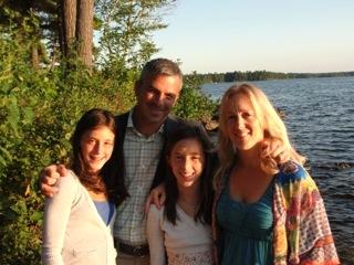 Chrissy-Family