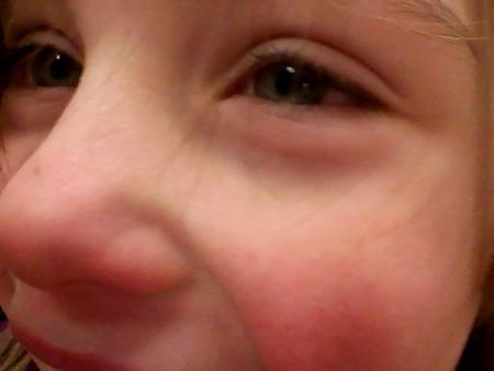 emma up close
