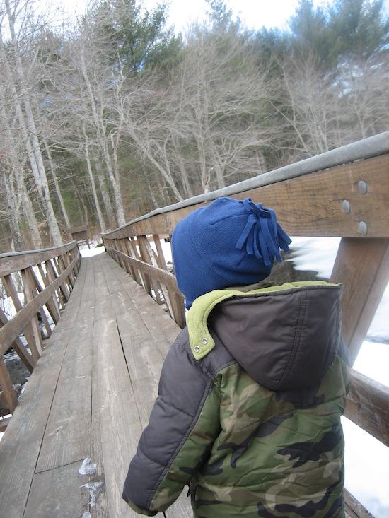 Upper Roaring Brook