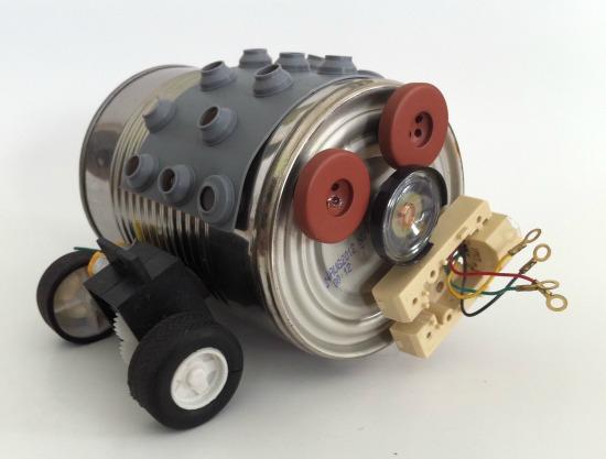 Robot-7-Kidoinfo