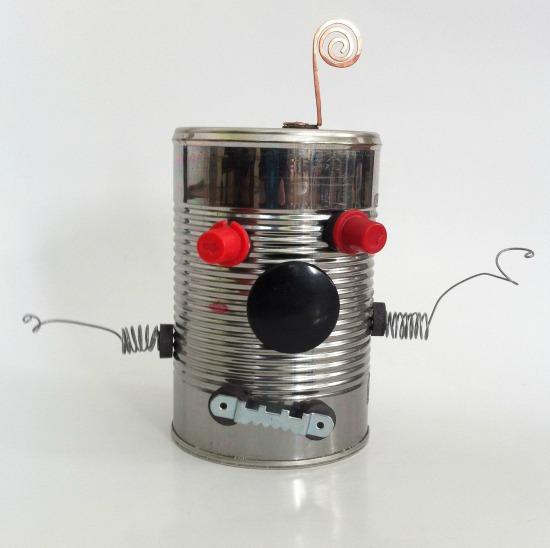 Robot-8-Kidoinfo