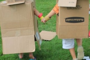 Pop-Up Play Day! Saturday, May 11 at India Point Park, Providence