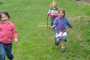 Family Hiking: Ballard Park