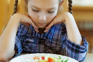 Are We Making Our Kids Picky Eaters?
