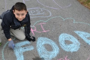 """""""One Kid Can!"""" Toolkit Helps Kids Make a Difference RI Community Food Bank to distribute free toolkits at Farmers Markets"""