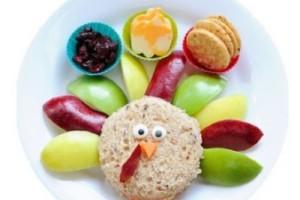 Family Matters: Veggie treats for Thanksgiving