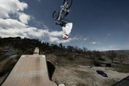 Photo Credit: X Games