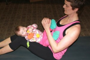 Post-natal fitness