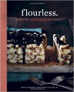 Great Cookbooks for Families: Flourless