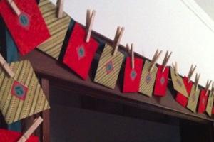 Family Tradition: DIY Advent Calendar