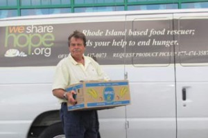 Seven Stars Bakery Supports We Share Hope Food Rescue