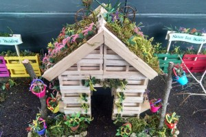 Children's Garden: A Healthy Relationship with Nature