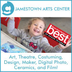 Jamestown Arts Center