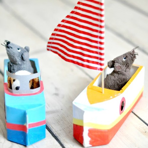 milk-carton-crafts-boats