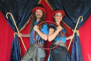 Circus Dynamics