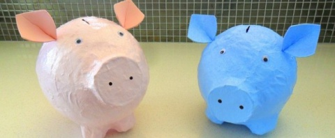 Kidoinfo parents and kids rhode island and beyond for Make your own piggy bank