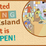 """Explore Empathy and Stories In New """"Coming to Rhode Island"""" Exhibit"""