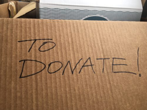 Ways to Donate Items to Local Neighbors in Need