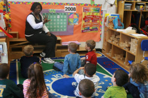 Rhode Island Pre-K Program Lottery is Open for 2017-18 School Year