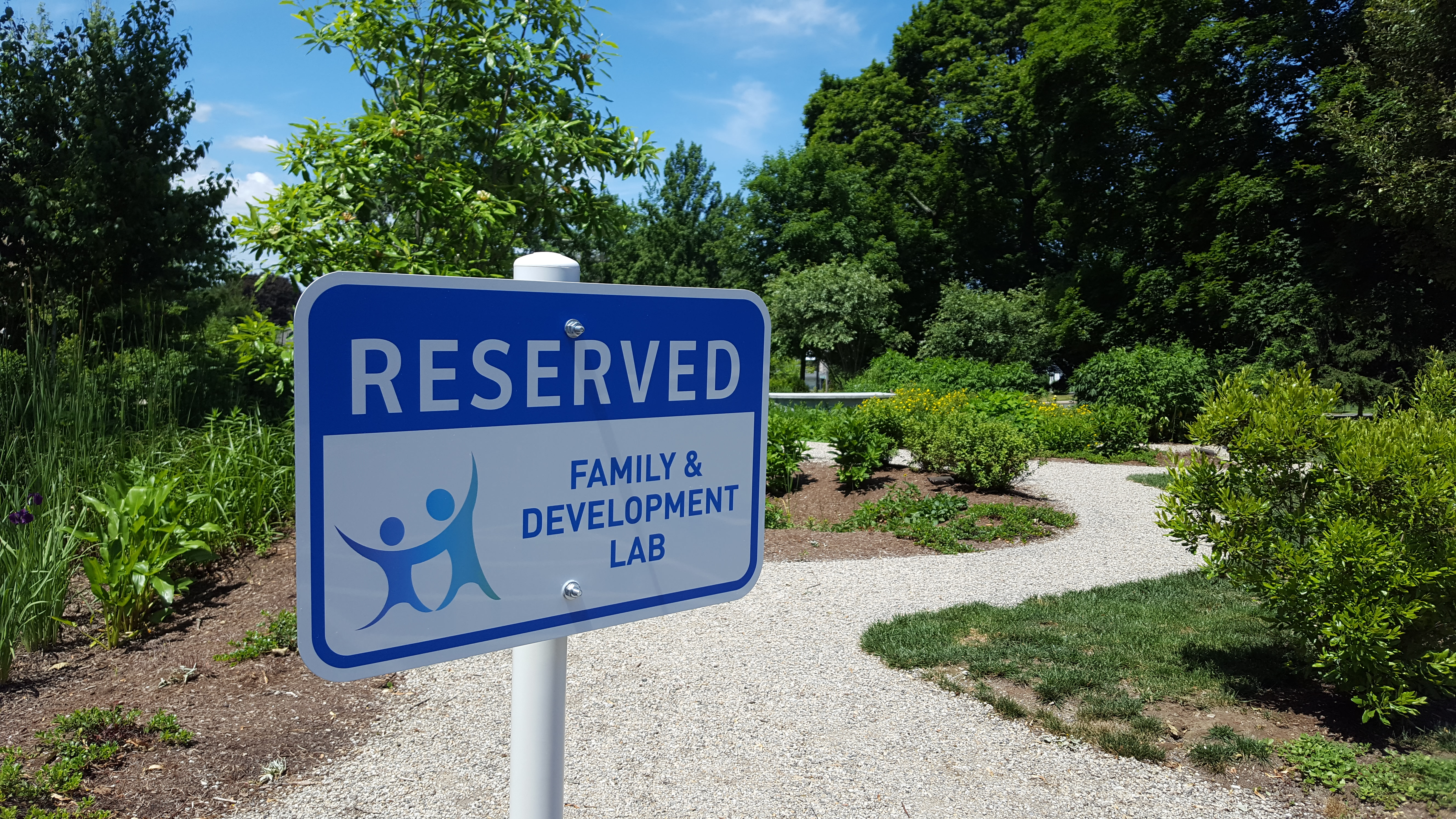 Learn more about the Family & Development Lab!