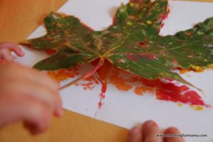 Family Matters: Easy Fall Craft Projects for Kids