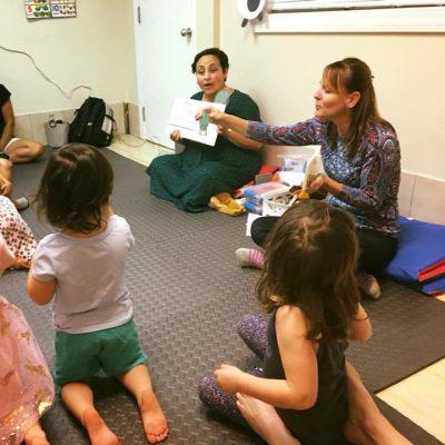 Spanish Immersion 4-week session @ Bilingual Babies Bebes Bilingues, Inc.