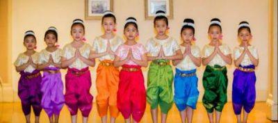Explore Cambodia @ Central @ Cranston Public Library - Central Library