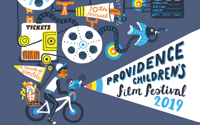 PCFF Screenings! @ Providence Athenaeum