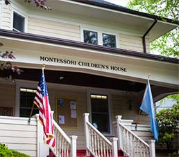Montessori Children's House Open House @ Montessori Children's House