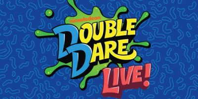 Double Dare Live! @ Providence Performing Arts Center