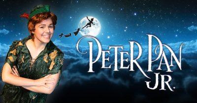 Peter Pan Jr. @ Stadium Theater Performing Arts Center