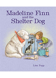 Madeline Finn and the Shelter Dog @ Books on the Square