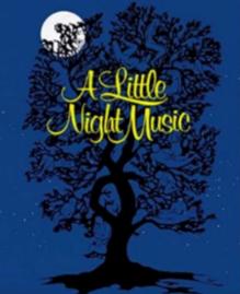 """""""A Little Night Music"""" @ The Casino Theatre"""