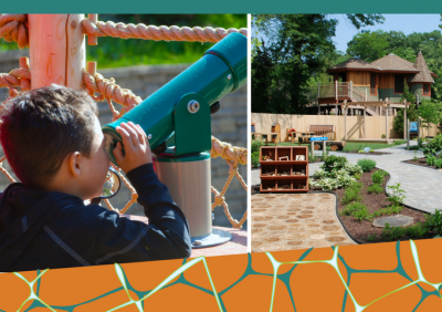 Rise & Play: Sensory-Friendly Mornings in Our Big Backyard @ Roger Williams Park Zoo