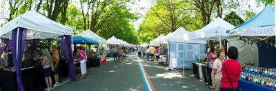 Gaspee Days Arts & Crafts Festival @ Gaspee Days Arts and Crafts Festival