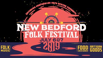 New Bedford Folk Festival @ New Bedford Whaling National Park